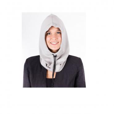 Защитна качулка-emf-protective-hood-grey