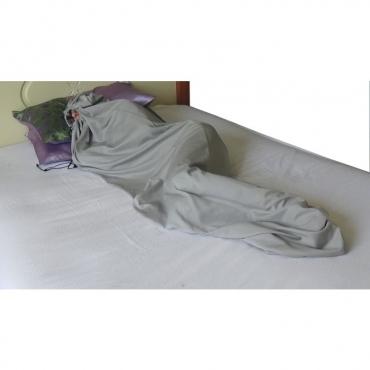 Защитен спален чувал-emf-protected-sleeping-bag-leblok
