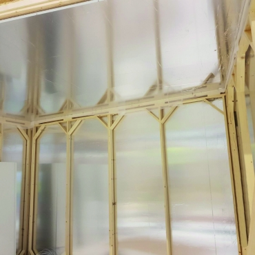 Фарадееви клетки Amucor-Amucor Faraday cage