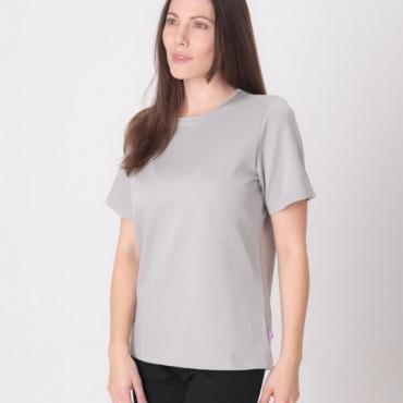 Защитна дамска тениска срещу електромагнитно излъчване