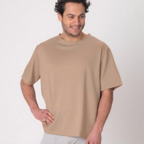 Защитна мъжка тениска