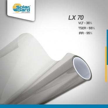 Екраниращ филм срещу електромагнитна радиация LX70