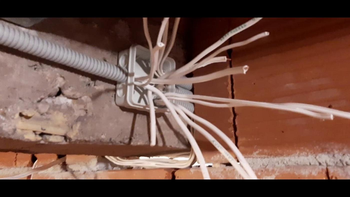 мръсно електричество, електромагнитно излъчване, EMF защита