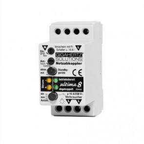 изключвател на ел. товар-мръсно електричество