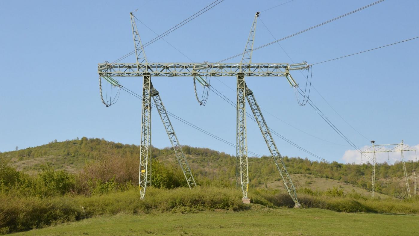 Електропроводи-електромагнитна радиация