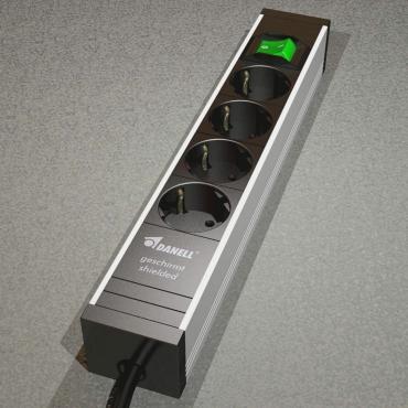 защитен-екраниран-разклонител-SLS4040
