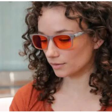Очила за блокиране на синя светлина – серия Signature